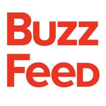 BuzzFeed Logo - buzzfeed-logo – Yes Cocktail Company