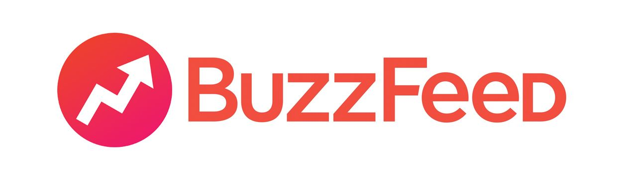 BuzzFeed Logo - buzzfeed - Words of Colour - Words of Colour