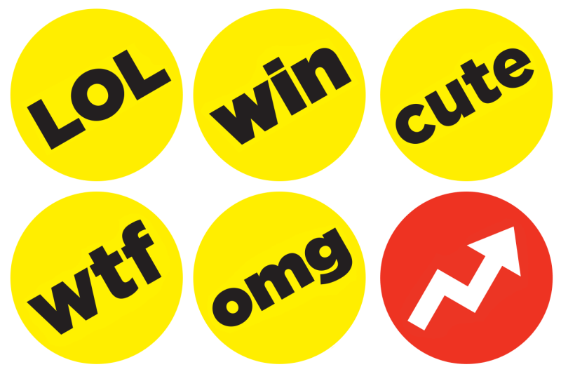 BuzzFeed Logo - BuzzFeed's exploding watermelon video proves Facebook Live is no ...