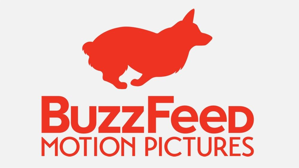 BuzzFeed Logo - Exclusive: Building BuzzFeed's Next-Gen Movie Studio with Matthew ...