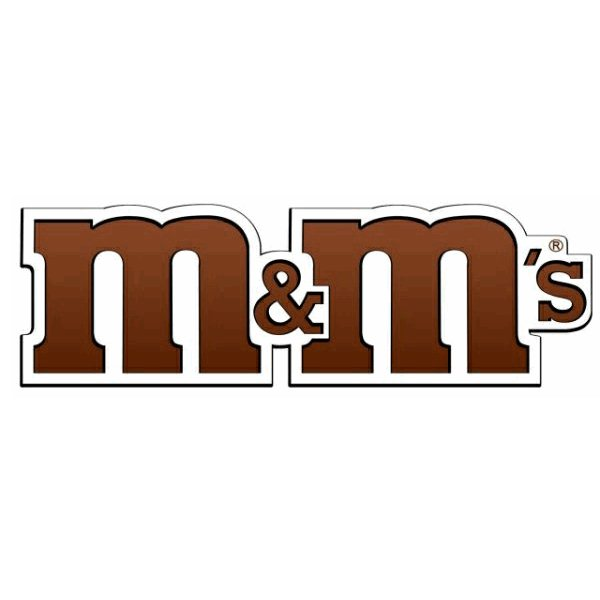 M&M's Logo - M&M's Font and M&M's Logo