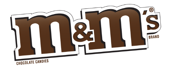 M&M's Logo - Image - M&M's logo tilted.png | Logopedia | FANDOM powered by Wikia