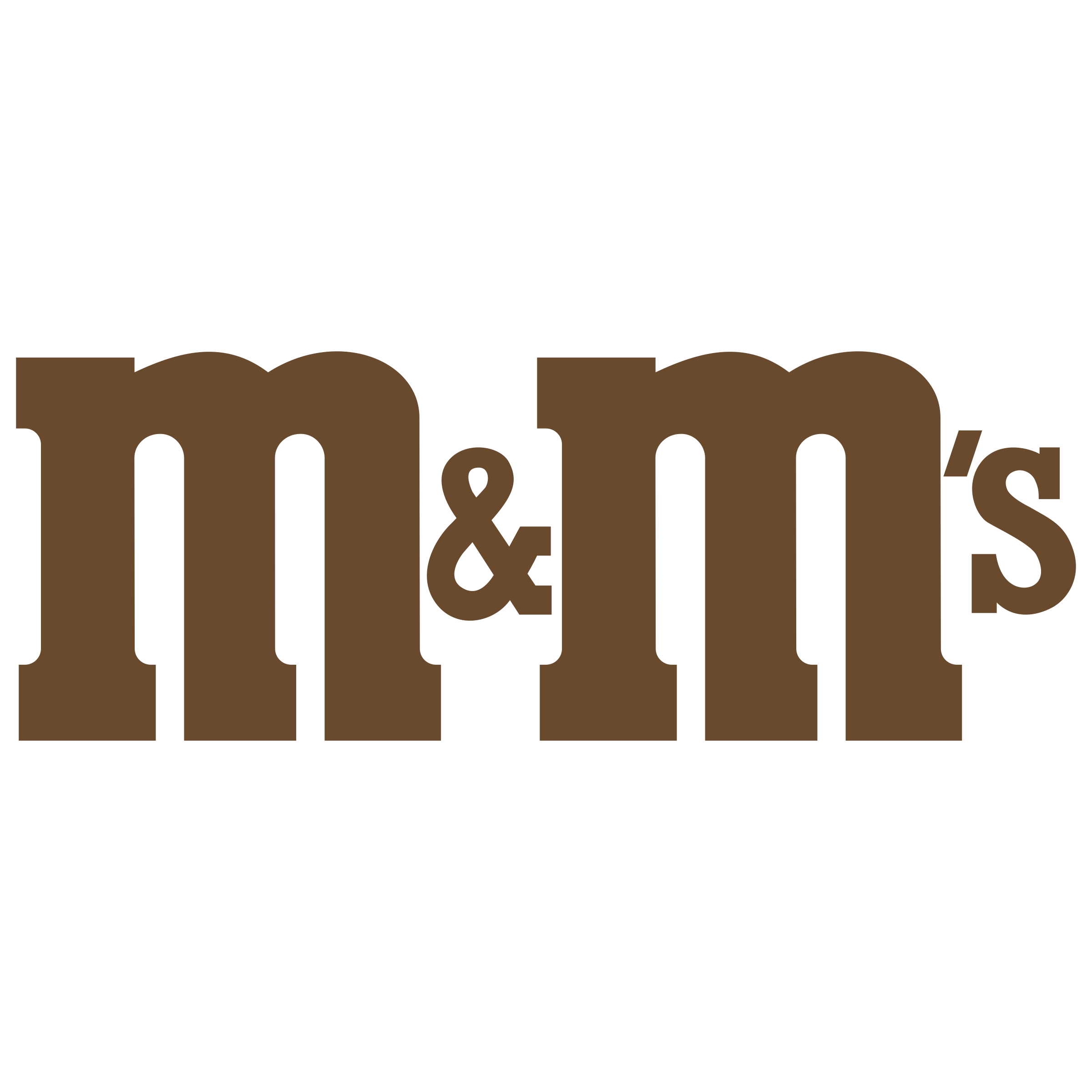 M&M's Logo - m&m's Logo PNG Transparent & SVG Vector - Freebie Supply