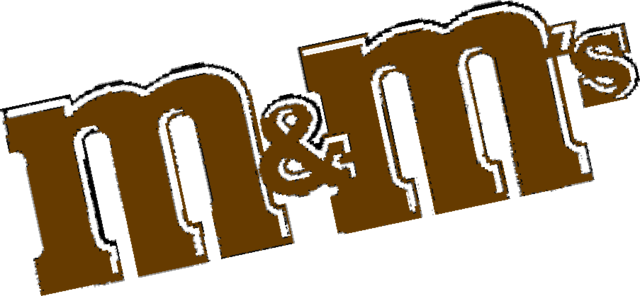 M&M's Logo - Image - M&m's old logo 6.png | Logofanonpedia | FANDOM powered by Wikia