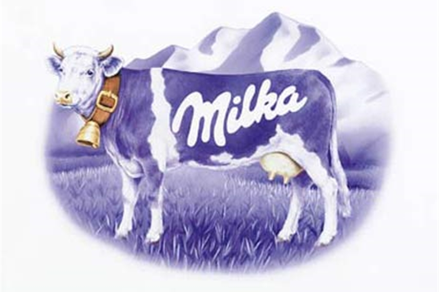 Milka Logo - Kraft-owned Milka calls global creative pitch | Media | Campaign Asia