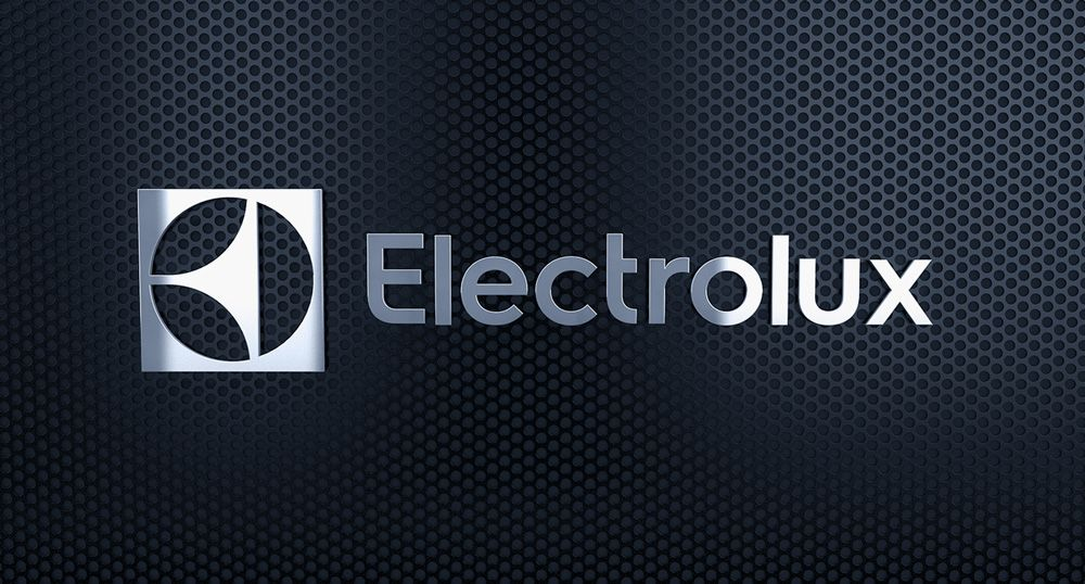 Electrolux Logo - Brand New: New Logo and Identity for Electrolux by Prophet