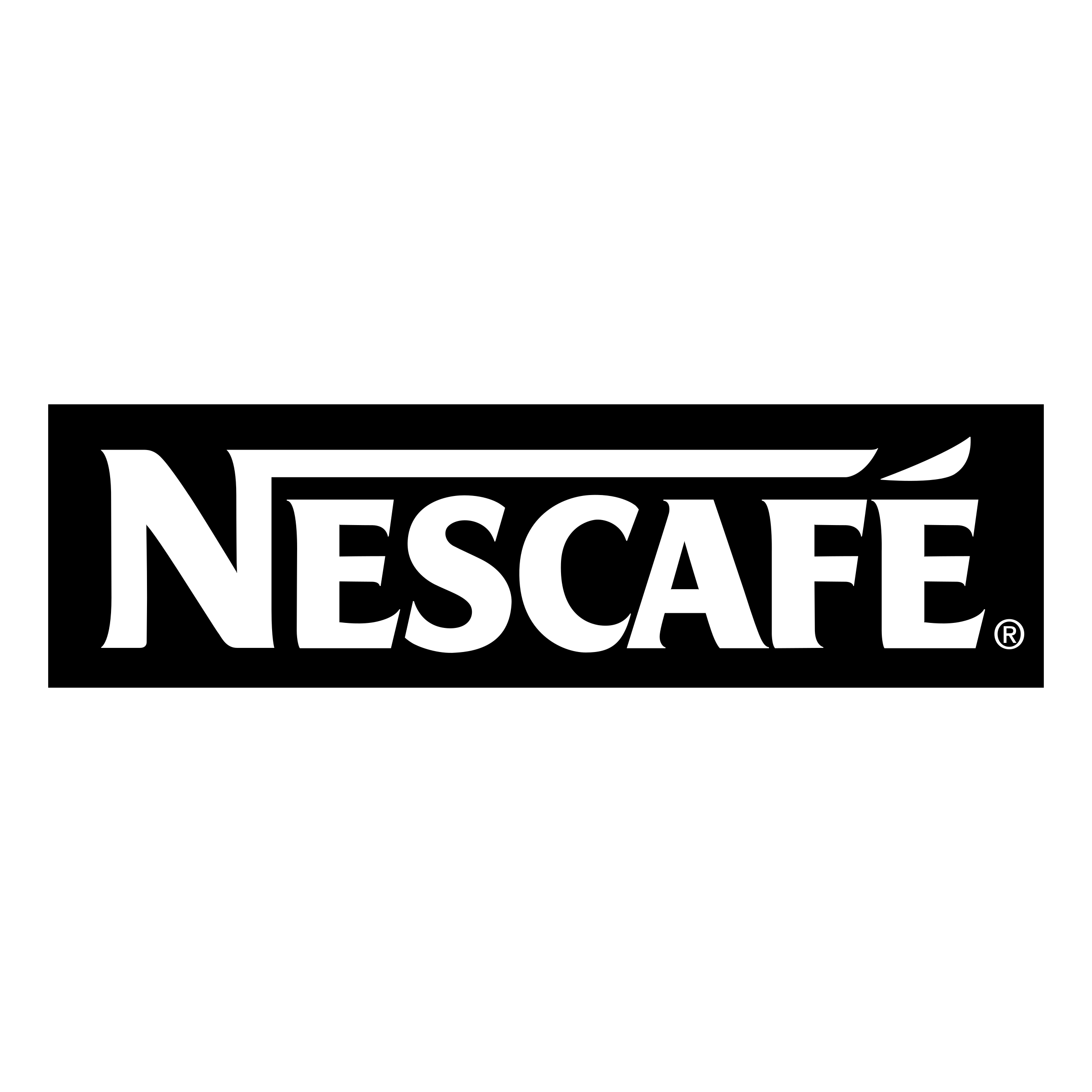 Nescafé Logo - Nescafé Logo PNG Transparent & SVG Vector - Freebie Supply