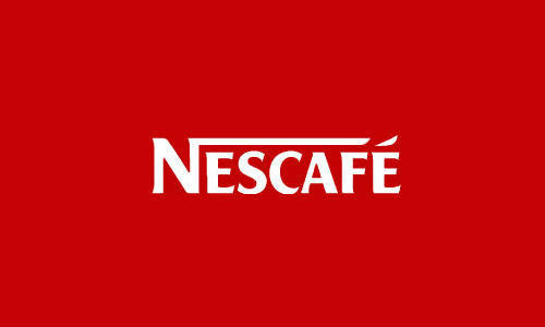 Nescafé Logo - Nescafe Logo | Design, History and Evolution