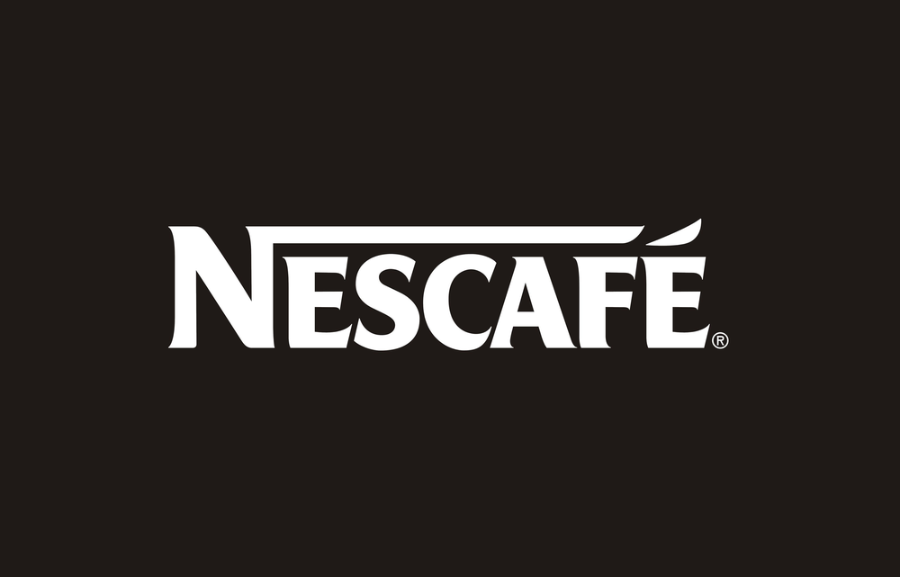 Nescafé Logo - Before & After: Nescafé Unveils New Logo and Global Branding | 明筋 ...