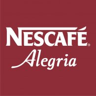 Nescafé Logo - Nescafe Alegria | Brands of the World™ | Download vector logos and ...
