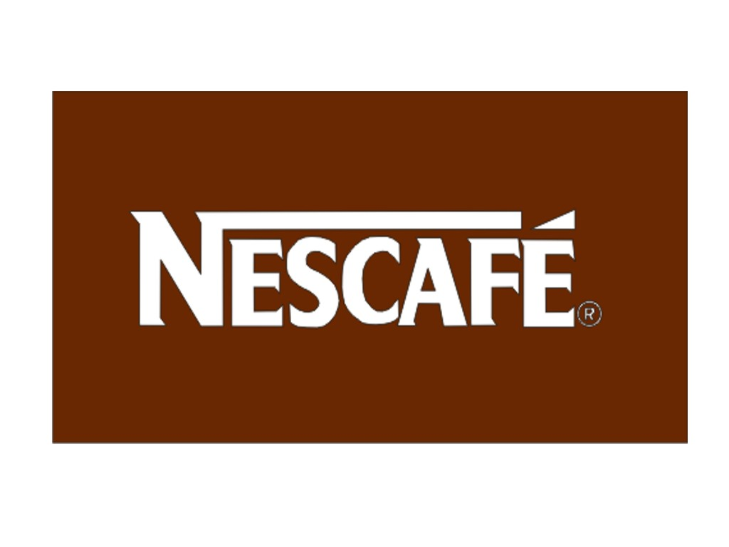 Nescafé Logo - Social Media Strategy Review: @NESCAFEIndia