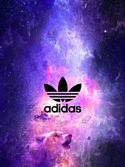Galaxy Adidas Logo Logodix
