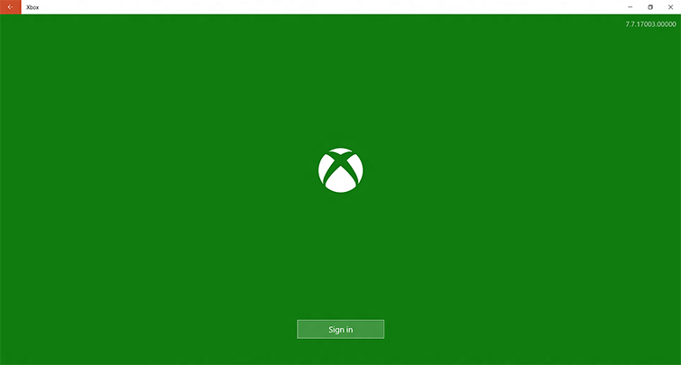Small Xbox Logo - LogoDix