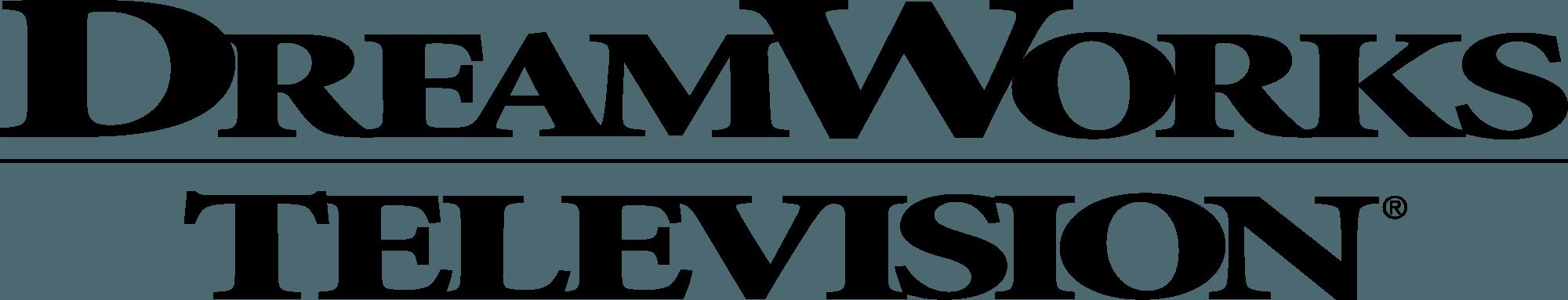DreamWorks Television Logo - LogoDix
