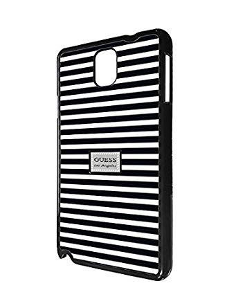 Samsung Galaxy Note Logo - American Logo Protective Case For Samsung Galaxy Note 3 Guess Brand ...