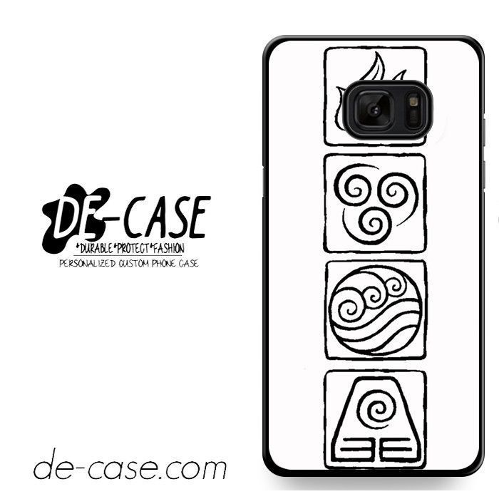 Samsung Galaxy Note Logo - Avatar Logo DEAL-1162 Samsung Phonecase Cover For Samsung Galaxy ...