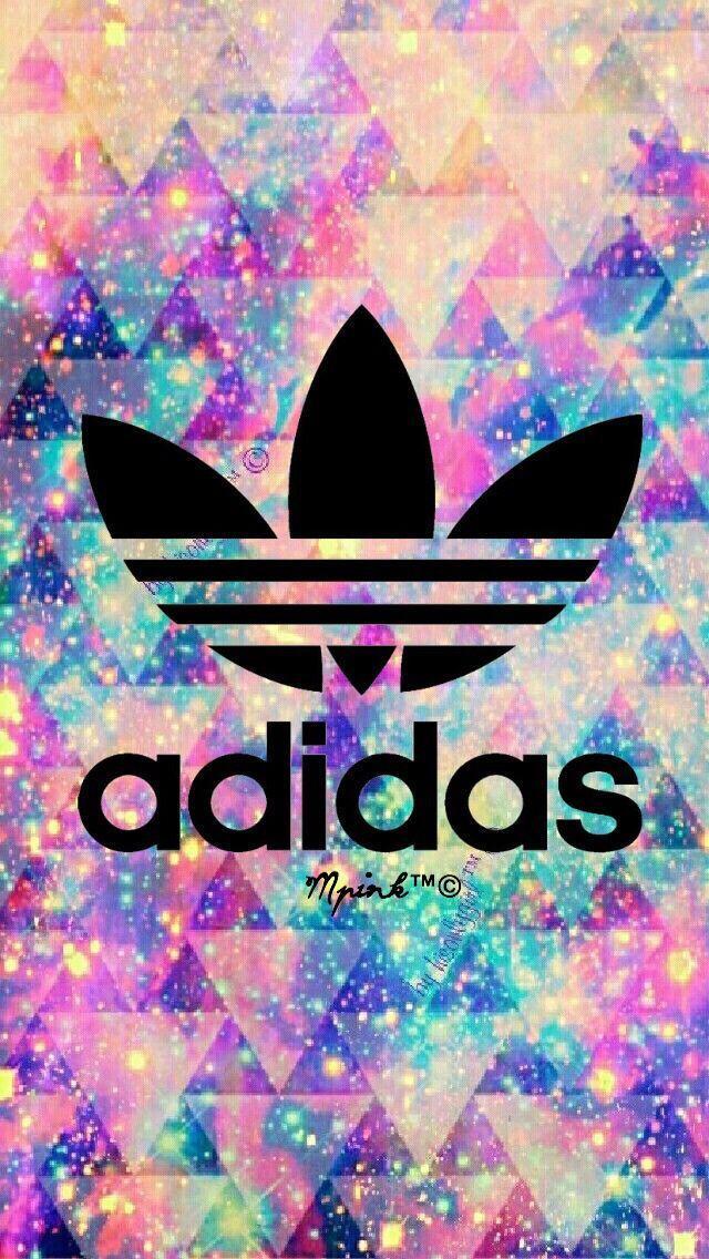 Cute Adidas Logo Logodix