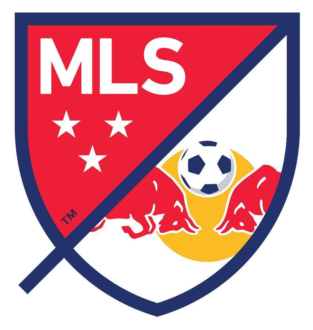 Red Bull Soccer Logo Logodix