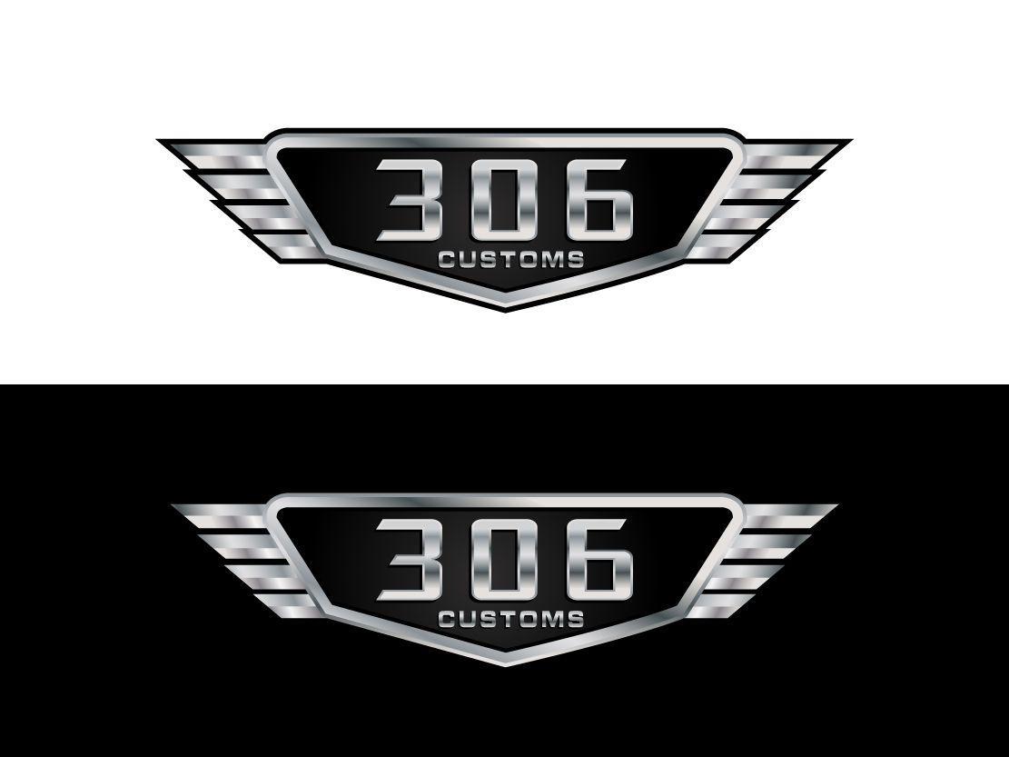 Custom Car Shop Logo Logodix