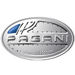 Pagani Logo - Pagani car company logo | Car logos and car company logos worldwide
