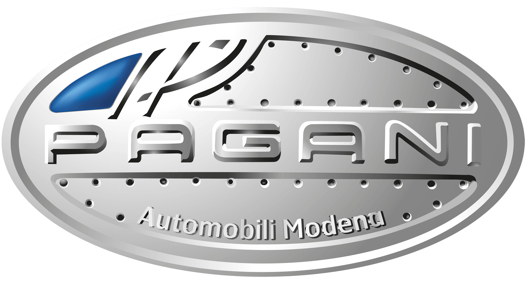 Pagani Logo - Pagani Logo | World Cars Brands