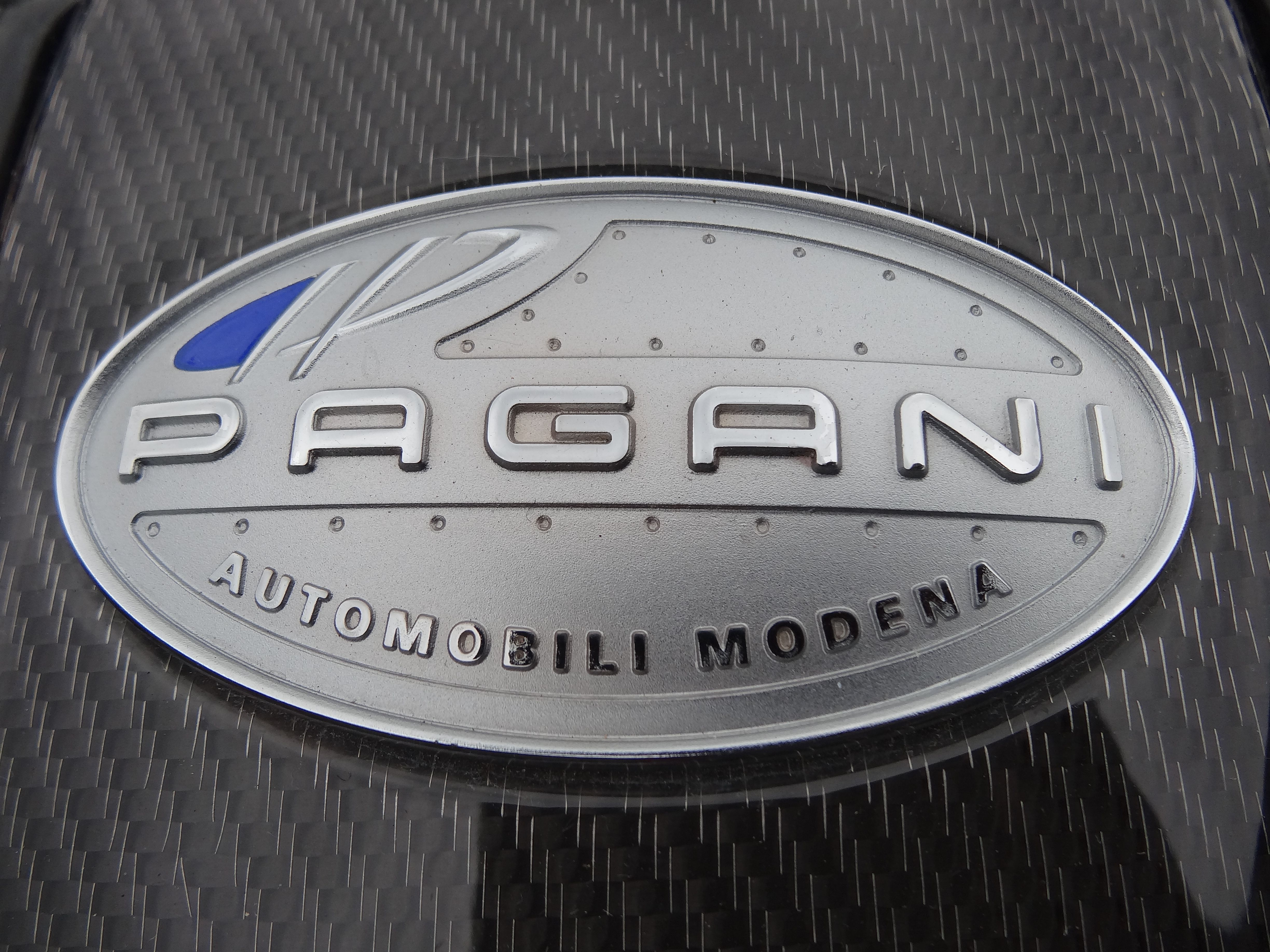 Pagani Logo - Wallpapers For > Pagani Logo Wallpaper | Pagani Zonda | Pinterest ...
