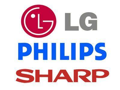 Sharp TV Logo - LogoDix