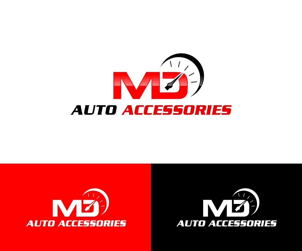Automotive Accessories Logo Logodix