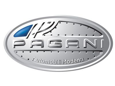 Pagani Logo - Pagani | Logopedia | FANDOM powered by Wikia