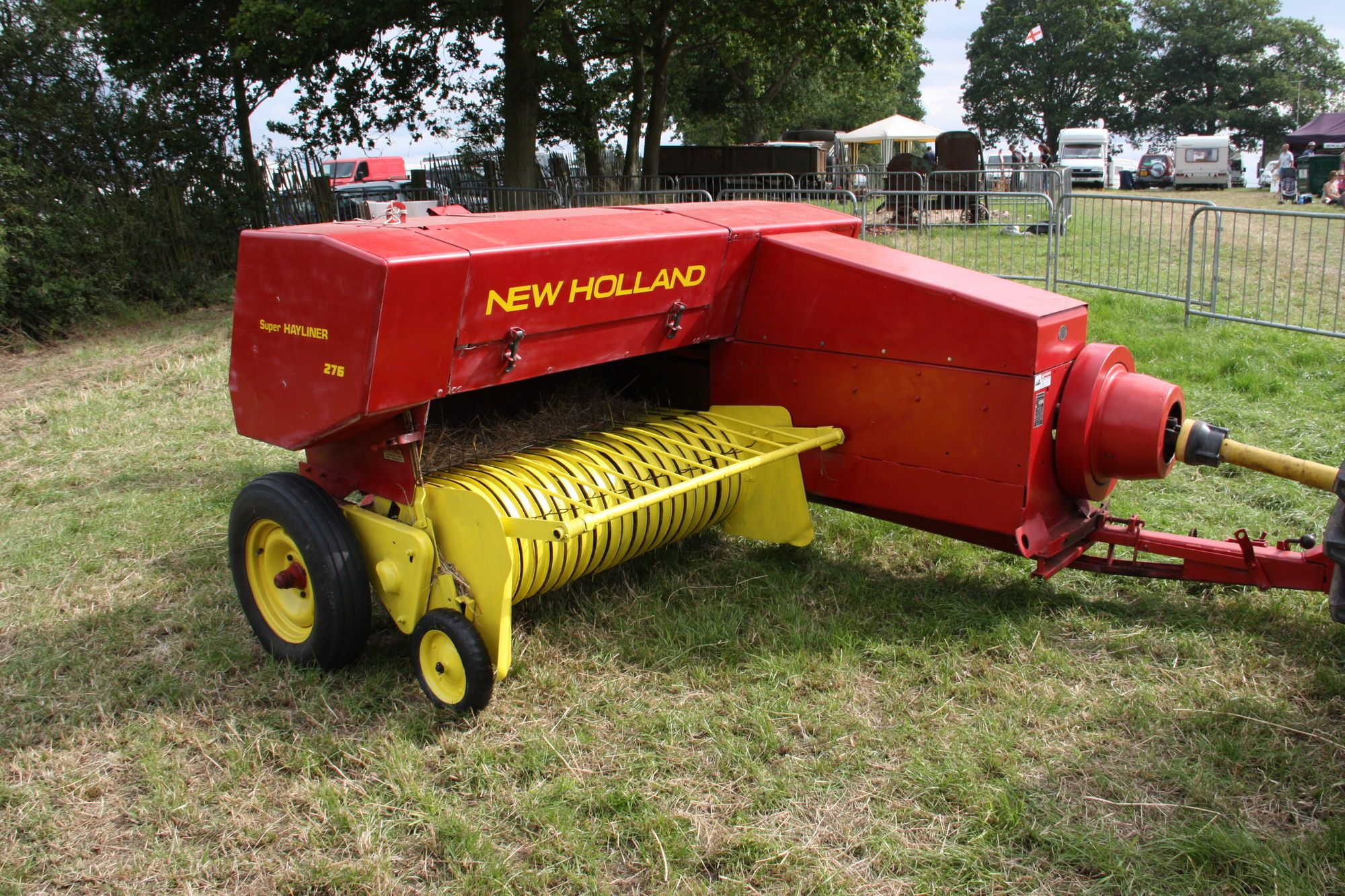 New Holland Baler Logo - LogoDix