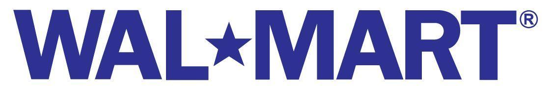 Old Walmart Logo Logodix