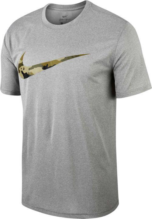 99e93ac5 Camo Nike Swoosh Logo - Nike Men's Dry Legend Camo Swoosh Graphic Tee |  DICK'S Sporting