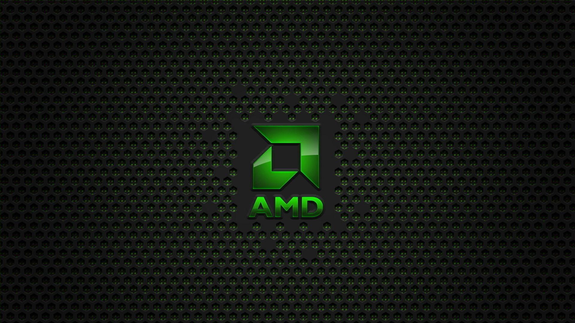 1920x1080 Amd Logo Logodix