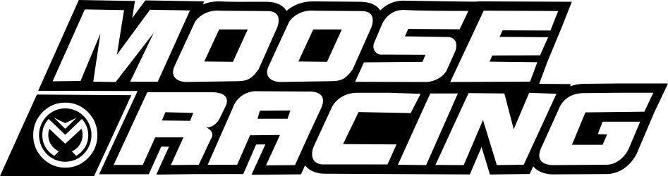 Moose Racing Logo - LogoDix