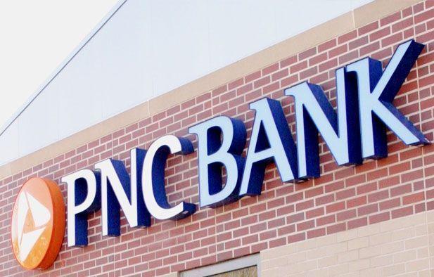 PNC Logo - LogoDix