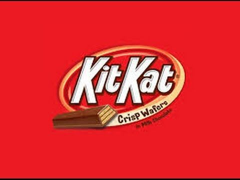Kit Kat Logo - Mandela Effect (Kit-Kat Had A Dash In Another Reality!!!) Please ...
