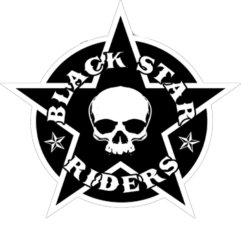 Black Star Logo - Products | Black Star Riders Official UK Store