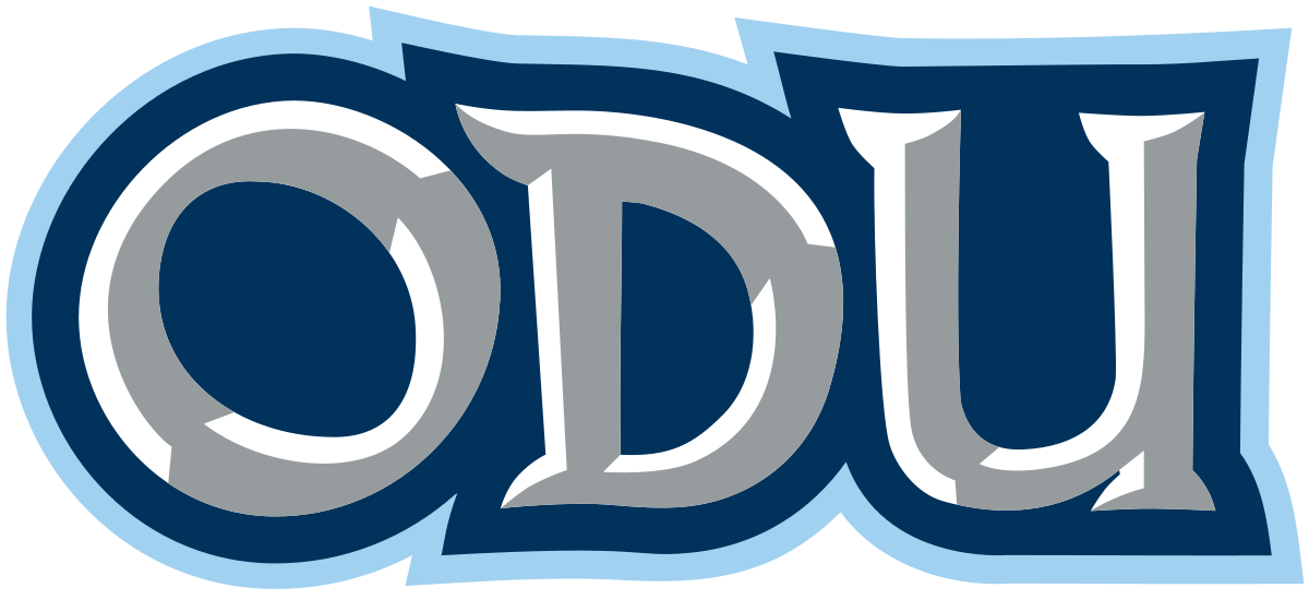 Old Basketball Logo - Old Dominion Lady Monarchs basketball