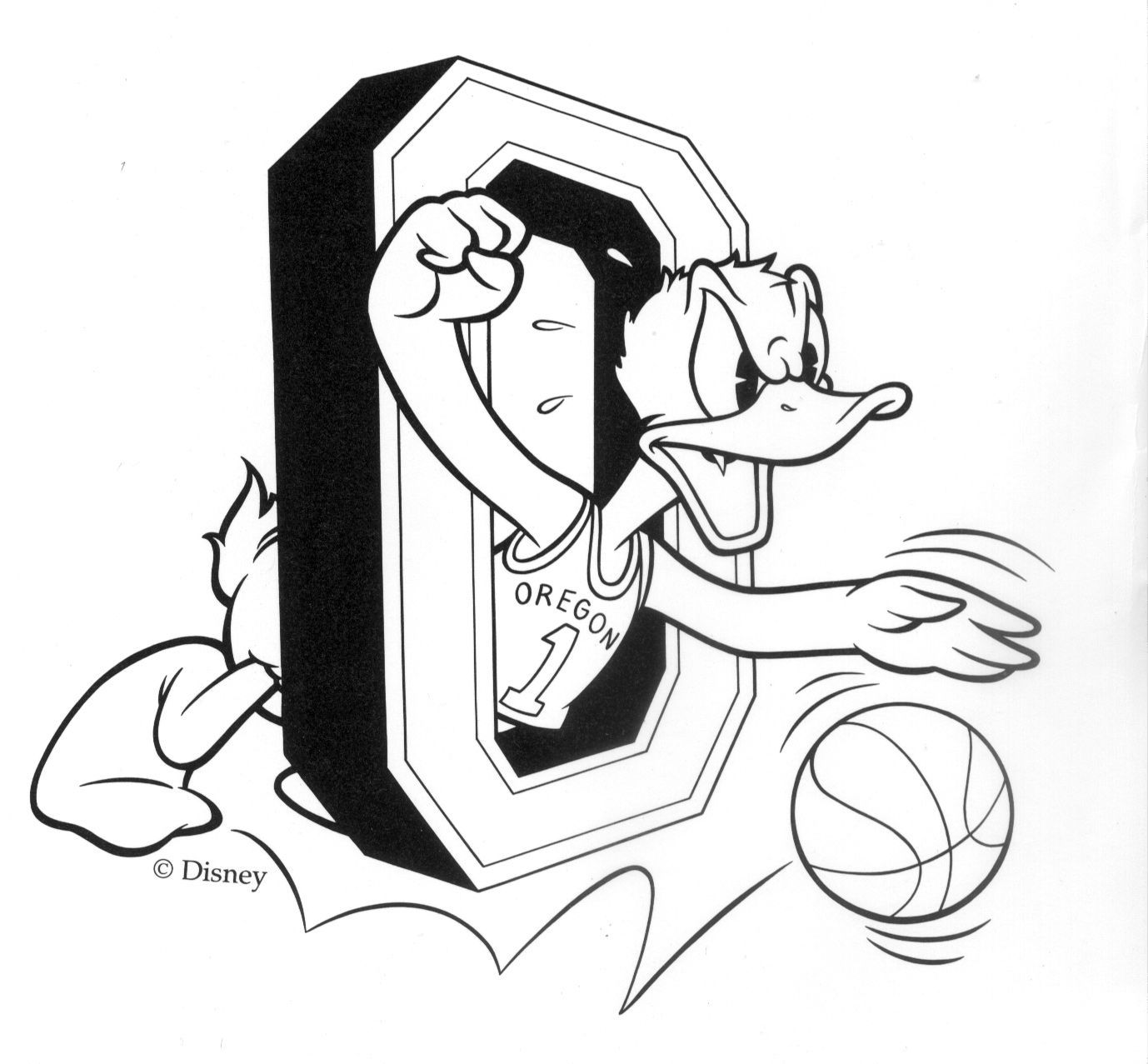 Old Basketball Logo - Old school basketball logo | The Duck & Friends | Pinterest ...
