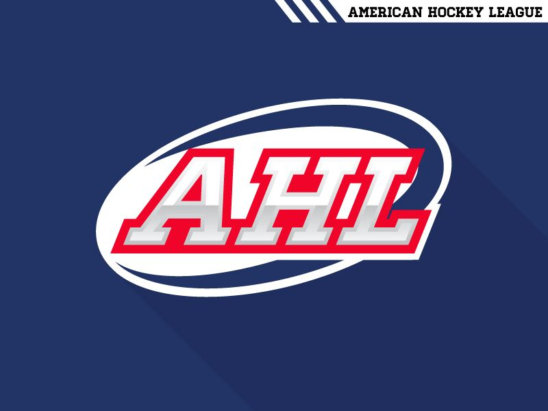 AHL Logo - McElroy19's AHL Rebrand (28/30) Updated 7/31 Need Help! - Concepts ...
