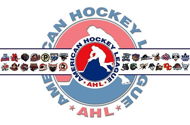 AHL Logo - What Happens to AHL Players When NHL Team Affiliations Change