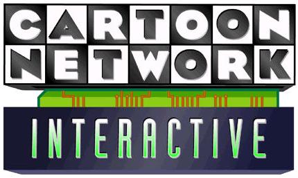 Cartoon Network Interactive Logo Logodix