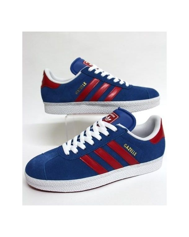 red and blue gazelles cheap online