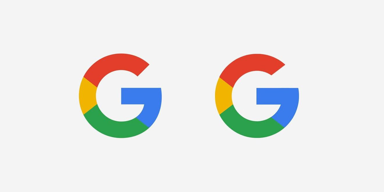 Google Logo - How the Imperfections in Google's Logo Are What Make It Perfect ...