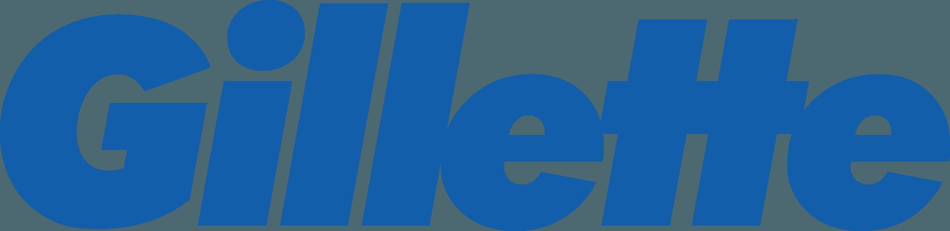 Gillette Logo Logodix