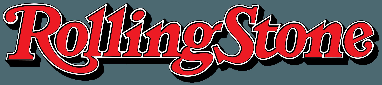 Rolling Stone Magazine Logo - LogoDix