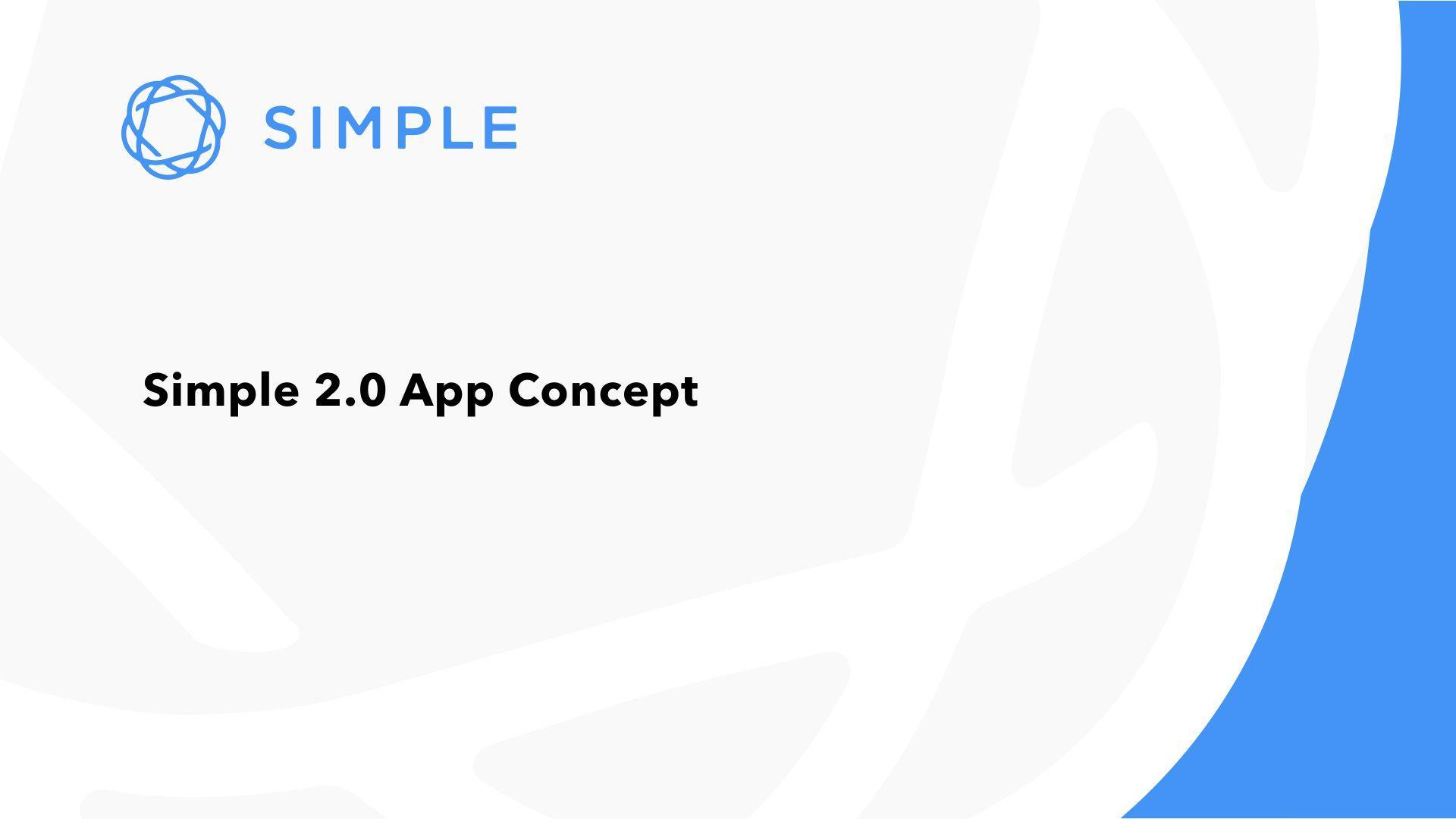 Simple Bank Logo - LogoDix