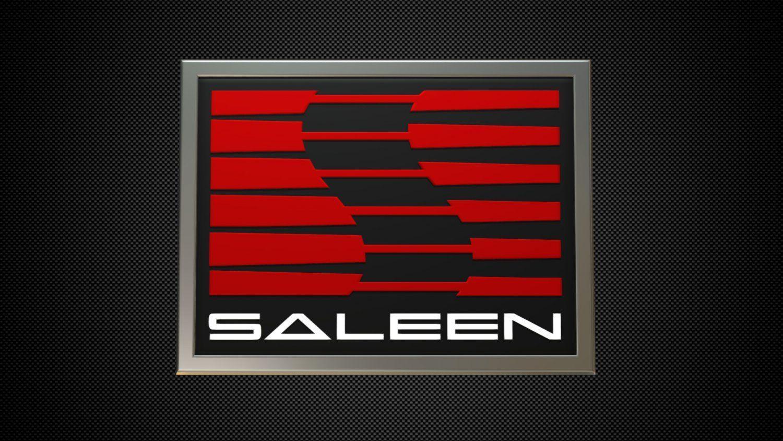 Saleen Logo Png