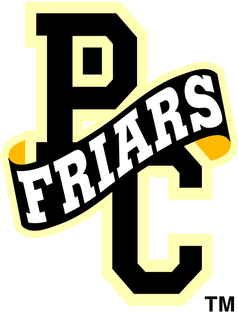 Providence Logo - Providence Friars Primary Logo (1982) - | Logos - College ...