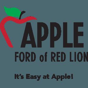 Apple Ford Red Lion Pa >> Red Lion Auto Logo Logodix